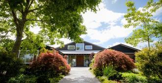 Blackwood House - המילטון - בניין