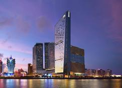 ماندارين أوريانتال ماكاو - Macau - مبنى