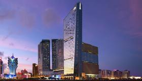 Mandarin Oriental Macau - Macao - Bygning