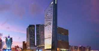 Mandarin Oriental, Macau - Macau - Edifício