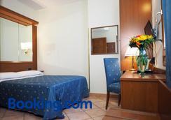 Hotel Cris - Venice - Phòng ngủ