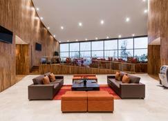Wyndham Quito Airport - Tababela - Reception