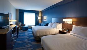 Holiday Inn Express & Suites St. John's Airport, an IHG Hotel - St John's - Quarto