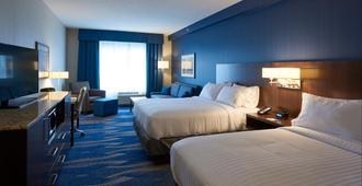 Holiday Inn Express & Suites St John's Airport - סנט ג'ונס - חדר שינה