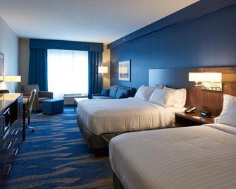 Holiday Inn Express & Suites St John's Airport - San Juan de Terranova - Habitación
