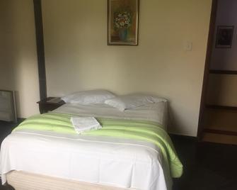 Arca Pousada - São Pedro - Slaapkamer
