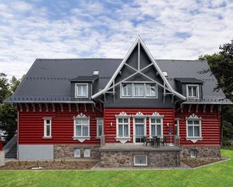 Villa Silva - Oberhof - Oberhof - Building