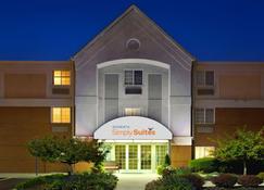 Sonesta Simply Suites Columbus Airport - Gahanna - Edifício