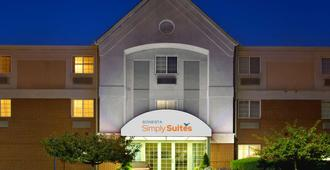 Sonesta Simply Suites Columbus Airport - Gahanna