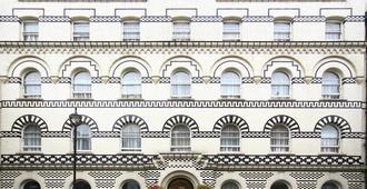 Langham Court Hotel - London - Toà nhà