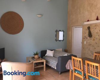 La Forge - Gignac - Wohnzimmer