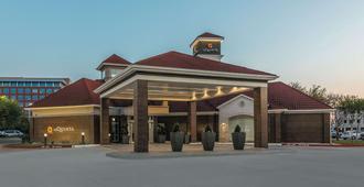 La Quinta Inn & Suites by Wyndham Dallas Plano West - Plano
