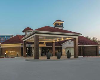 La Quinta Inn & Suites by Wyndham Dallas Plano West - Plano - Building