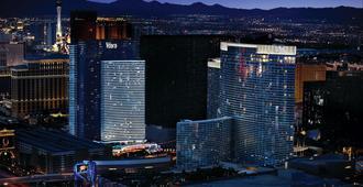Vdara Hotel & Spa at ARIA Las Vegas - Las Vegas - Edifício