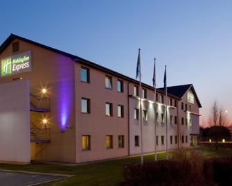Holiday Inn Express Doncaster - Doncaster - Building