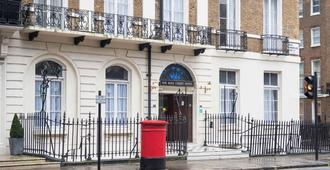 Rose Court Hotel - London - Building