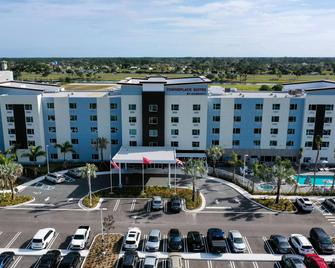 TownePlace Suites by Marriott Port St. Lucie I-95 - Port St. Lucie - Building