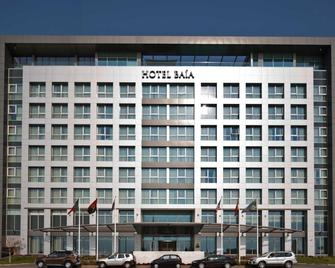 Hotel Baía - Λουάντα - Κτίριο