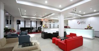 The Grand Suree Residence - Bangkok - Lobby