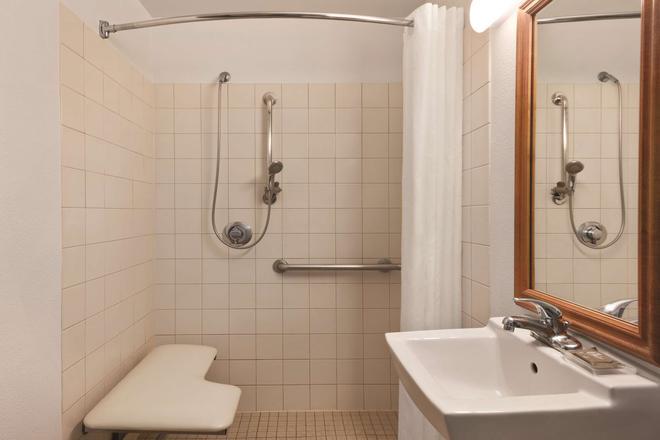 Country Inn & Suites by Radisson, Eagan, MN - Eagan - Salle de bain