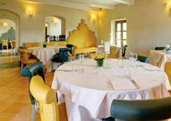Villa Tolomei Hotel And Resort - Firenze - Ravintola