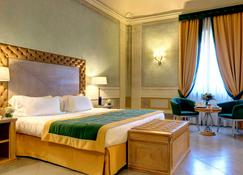 Villa Tolomei Hotel And Resort - Florença - Quarto