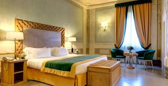 Villa Tolomei Hotel And Resort - Florence - Bedroom