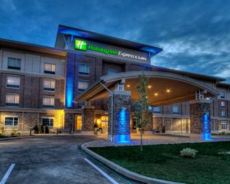 Holiday Inn Express & Suites Pittsburgh SW - Southpointe - Canonsburg - Building