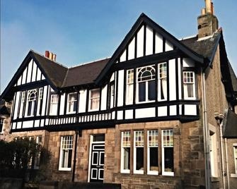 39c Bed & Breakfast - Burntisland - Building