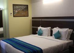 Keys Select Hotel Aqua Green - Port Blair - Bedroom
