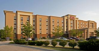 Hampton Inn & Suites Bloomington-Normal - Normal