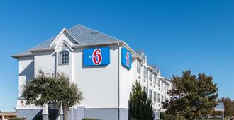 Motel 6 Fort Worth - Burleson - Fort Worth - Edificio