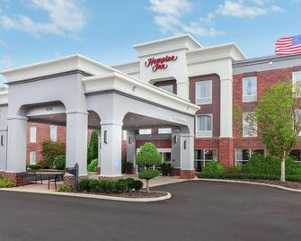 Hampton Inn Heath-Newark - Heath - Building