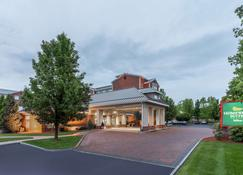 Homewood Suites by Hilton Albany - Albany - Edificio