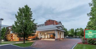 Homewood Suites by Hilton Albany - Albany
