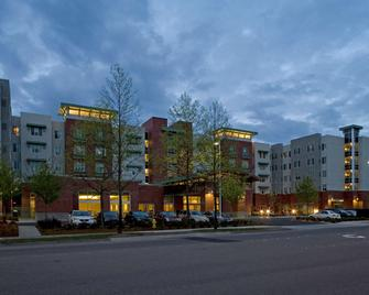 Hyatt House Seattle/Bellevue - Bellevue - Edificio