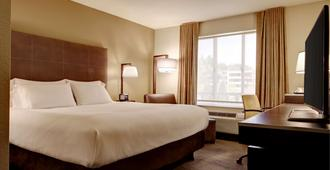 Hyatt House Seattle Bellevue - Bellevue - Schlafzimmer