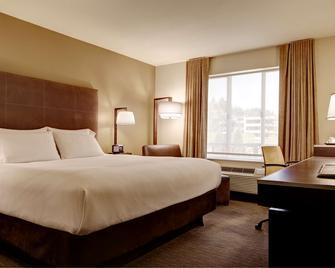 Hyatt House Seattle/Bellevue - Bellevue - Bedroom