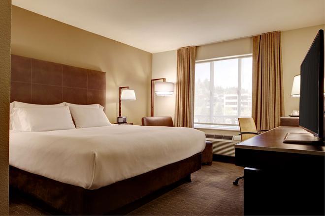 西雅圖貝爾維尤凱悅酒店 - 貝爾維 - 貝爾維尤(華盛頓) - 臥室
