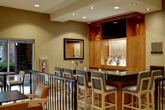 西雅圖貝爾維尤凱悅酒店 - 貝爾維 - 貝爾維尤(華盛頓) - 酒吧