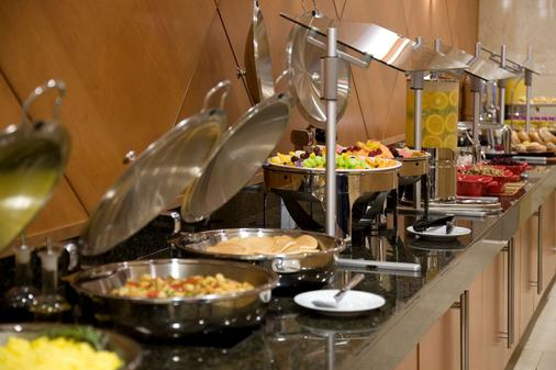 Hyatt House Bellevue - Bellevue - Buffet