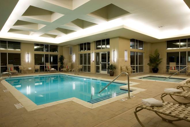 西雅圖貝爾維尤凱悅酒店 - 貝爾維 - 貝爾維尤(華盛頓) - 游泳池
