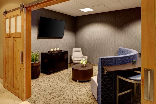 西雅圖貝爾維尤凱悅酒店 - 貝爾維 - 貝爾維尤(華盛頓) - 大廳