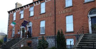 Charleville Lodge Hotel - Dublin - Building