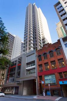 Mantra Midtown Brisbane - Brisbane - Building