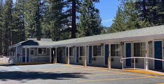 Apex Inn - South Lake Tahoe - Gebäude