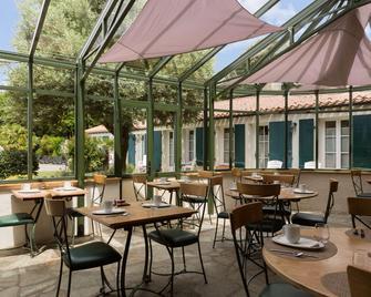 Domaine Le Martinet, The Originals Relais (Relais du Silence) - Saint-Gervais - Restaurant