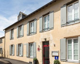Domaine Le Martinet, The Originals Relais (Relais du Silence) - Saint-Gervais - Gebäude