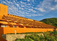 Las Brisas Ixtapa - Zihuatanejo - Gebäude