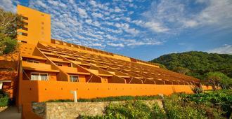 Las Brisas Ixtapa - Zihuatanejo - Bygning